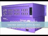 Video Switch, Video Switches & Video Switcher by KVM Switch Tech.com