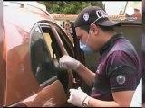 Rescatado el jugador de béisbol venezolano Wilson Ramos