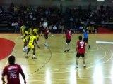 US Ivry - Tremblay en France Championnat LNH