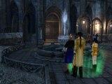 Final Fantasy VIII Les boss du chateau Ultimecia Partie 2