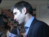 Lampard heureux de la prestation