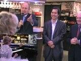 Restaurant Ogimi Baguettes d'or 22 juin 2010 à Paris 15 par Eric Duluc