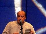 37 Effel - finale - scène slam Mons - 28-10-2011