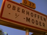 Oberhoffen sur Moder : sur les traces de Sébastien Loeb