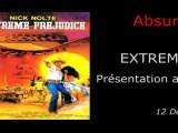2010-12-12 - Absurde Séance - Extreme Prejudice - Présentation avec Mathieu Berthon