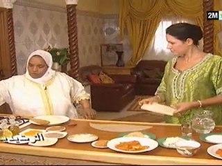 Chhiwat Bladi Errachidia : Cours De Cuisine