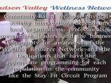 Physical Activity Wellness Programs