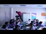 Collège au cinéma : Rencontre nationale « Collège au cinéma » qui s'est déroulée le vendredi 25 novembre 2011 à la Cinémathèque française.