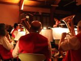Concert d'Automne de la Musique Harmonie de Wangen