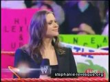 Stephanie McMahon & Triple H & Vince McMahon - Broken Hearted Girl_(360p)