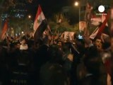 """Siria: esclusione """"pericolosa"""", per Damasco"""