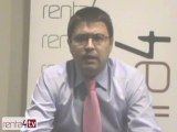14.11.11 · Mercado de crédito, Primas de riesgo, OHL, Hotchief - Cierre de mercados financieros - www.renta4.com