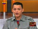 Toda Venezuela Contacto telefonico con el presidente de la Republica Hugo Chavez Frias 14.11 2011  3/4