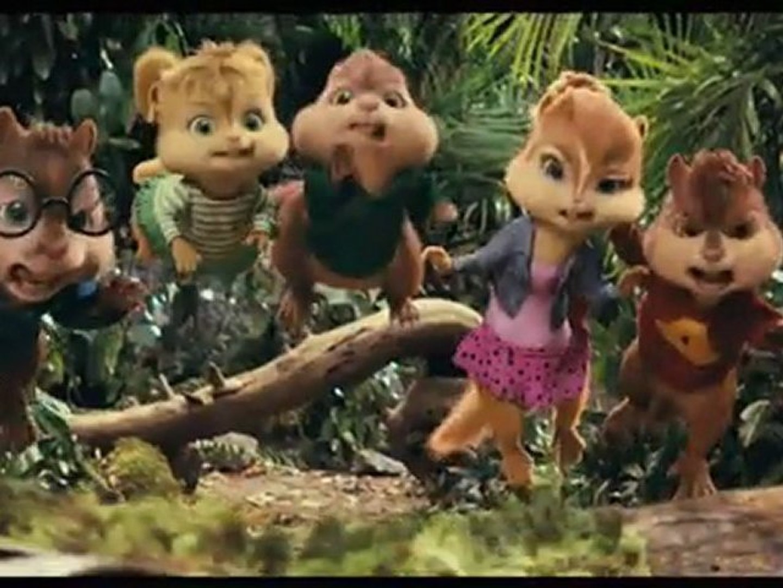 Alvin Y Las Ardillas 3 Segundo Tráiler En Español Vídeo Dailymotion