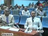 Assemblée nationale : séance questions orales au gouvernement avec débats