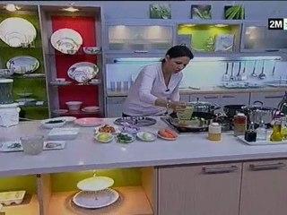 Choumicha 2m - Soupes aux Légumes