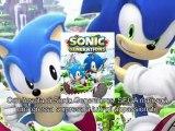 Sonic Generation - 1 Birth of Sonic Trailer 2 SUB ITA - da SEGA