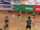Nîmes en 8ème de finale de la coupe EHF (Handball Féminin)