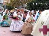 Fiestas Patronales barrio Santa Isabel de San Vicente del Raspeig