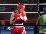 Boxe Thaï contre Boxe Anglaise aux Sables d'Olonne