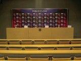 FC Barcelone - Visite du musée du barca en video