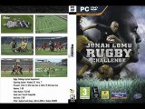 Rugby Challenge pcgame Download free fullversion videogame