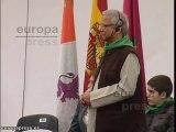 """Yunus:""""Los jóvenes son la generación del futuro"""""""