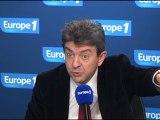 """RSA : Sarkozy fait """"la guerre aux pauvres"""""""
