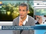 Débat Ruth Elkrief : Christian Vanneste et Malek Boutih