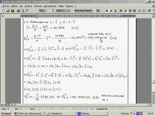 Estadística/Ejercicios regresión y correlación/24911/7