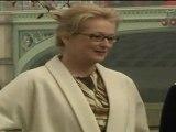 Meryl Streep, de hierro