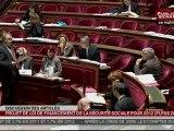 En séance : Projet de loi de financement de la sécurité sociale pour 2012