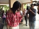 Sushmita Sen Reveals Her Naughty Side! - Latest Bollywood News