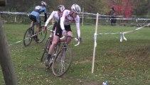 Cyclisme: retour sur le cyclo-cross organisé par le SCVA