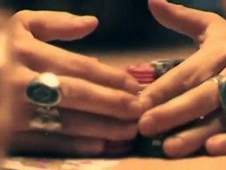 Palizzi : Poker Hold'em pas ça