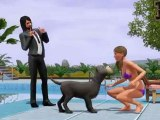 The Sims 3 Pets Have a pet Be a pet
