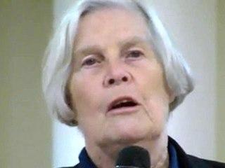 Vidéo de Christiane Hessel-Chabry