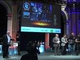 Remise des prix du Concours de l'Innovation et des Trophées du Design