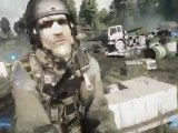 ☆ [BF3] Only knife-Couteau seulement [FR] ☆