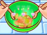Cooking Mama 4: Kitchen Magic official trailer
