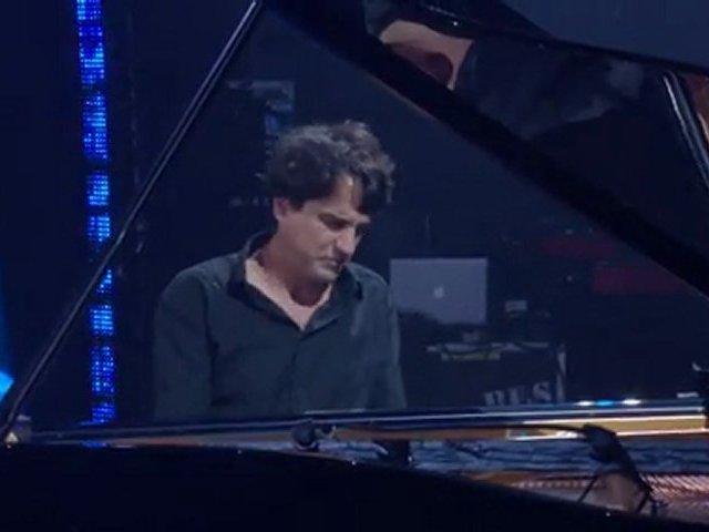 Baptiste Trotignon – Grand Prix du jazz –  Grands Prix Sacem 2011