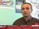 Carlton : Pas de pot de départ pour JC Menault ! (Lille)