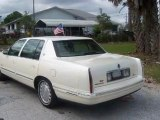 1998 Cadillac DeVille for sale in Greenville SC - Used Cadillac by EveryCarListed.com