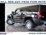 2007 Hummer H3 Luxury SUV, Chicago Illinois, Mike Anderson Chevrolet, Near Merrillville Indiana