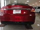 2011 Chrysler 200 for sale in Chattanooga TN - New Chrysler by EveryCarListed.com