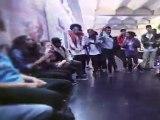 BATTLE WHO IZ WHO 2011 (Concept 100% danse HIP HOP) - The best 1vs1 battle