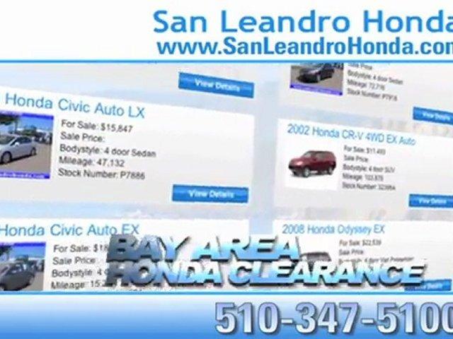 Oakland, CA Honda – Honda Accord Prices