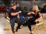 "Chatting with TV's ""Auto Queen"" Courtney Hansen"