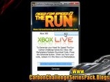 Download Need for Speed The Run Carbon Challenge Series DLC - Xb0x 360 / PS3