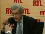 """Philippe Varin, président du directoire de PSA Peugeot-Citoën : """"La délocalisation de la matière grise de PSA ? Un faux procès qui me choque"""""""